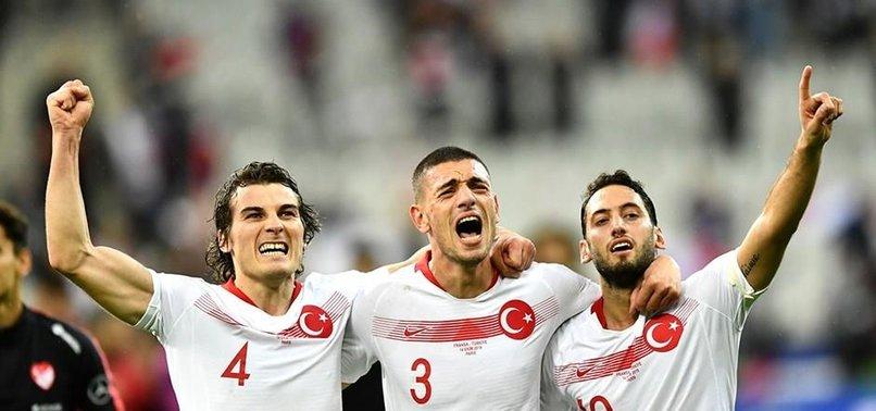 EURO 2020 şarkısını kimler söylüyor?