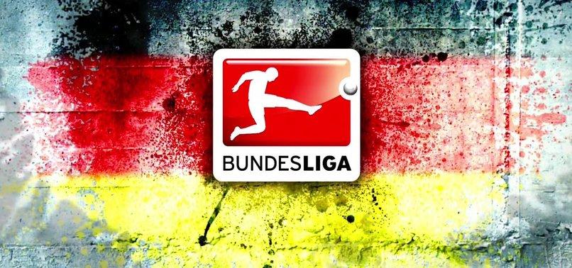 Bundesliga'da 4 maç şifresiz yayınlanacak