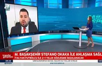 Süper Lig ekibinden Okaka bombası!