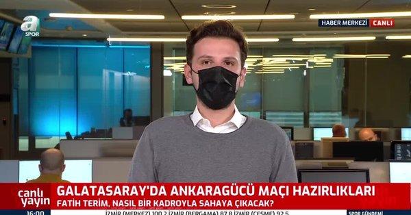 Galatasaray'da flaş Mostafa Mohamed detayı! Sözleşmesinde iyileştirme yapılacak