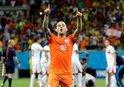 Sneijderden milli takım isyanı