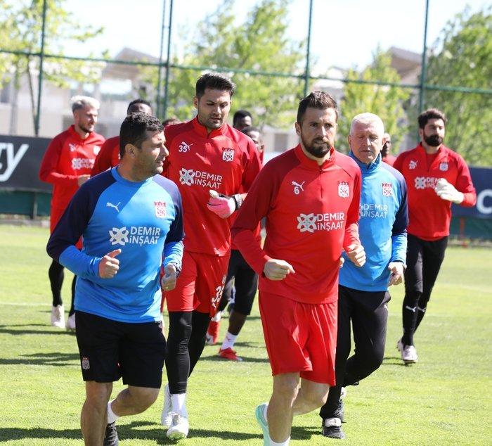 Sivasspor idman