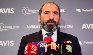 Sivasspor'dan TFF ve UEFA'ya başvuru