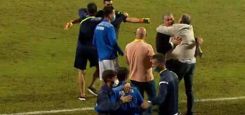 Fethiyespor 2-1 Nazilli Belediyespor   MAÇ SONUCU