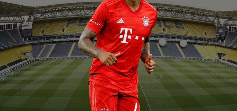 Fenerbahçe'den Avrupa'da ses getirecek transfer! Bayern Münih'in yıldızı...