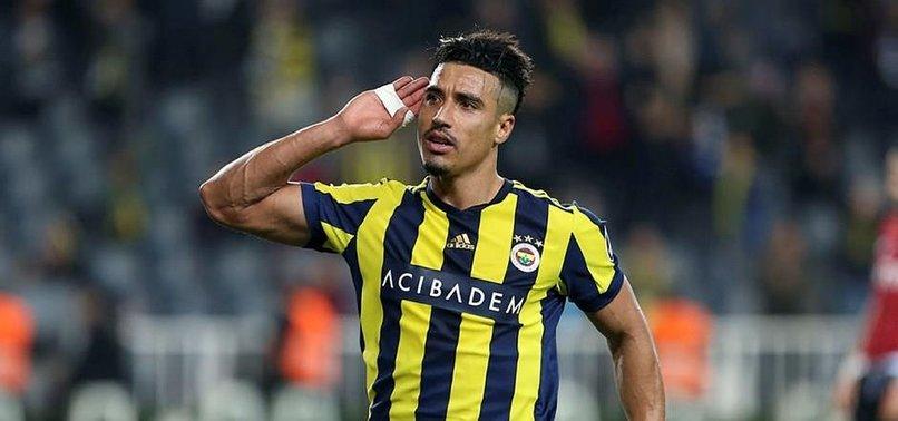 Son dakika spor haberi: Fenerbahçe'nin kadroda düşünmediği Nabil Dirar'a Kayserispor talip oldu!