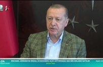 Başkan Recep Tayyip Erdoğan gençlere hitap etti!