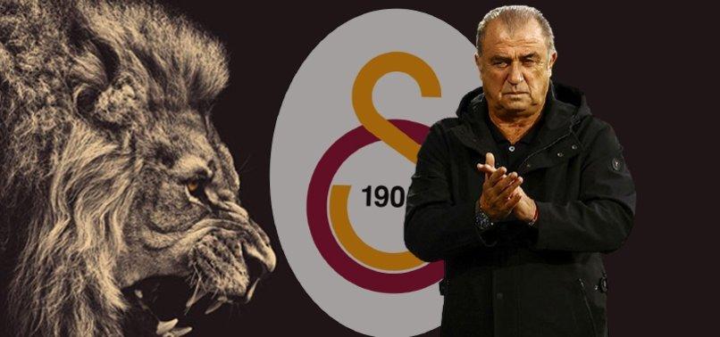 Aslan tur aşkına! İşte Galatasaray Randers maçının muhtemel 11'leri