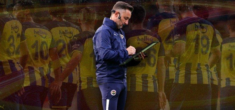 Kanarya siftah peşinde! İşte Fenerbahçe Antwerp maçı muhtemel 11'leri