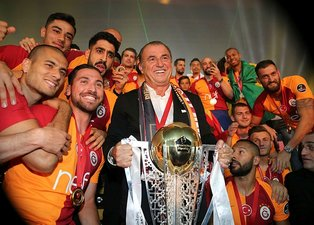 Galatasarayda kadronun durumu netleşiyor! Nagatomo, Yasin, Donk...