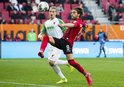 Augsburg ile Freiburg puanları paylaştı
