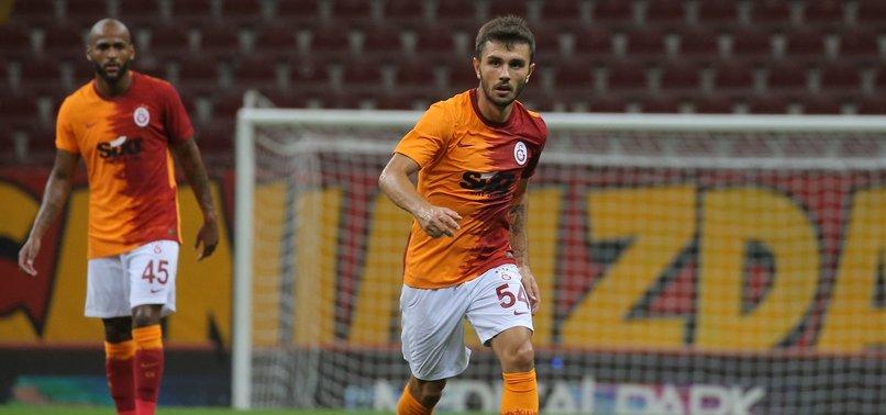 Galatasaray'da Emre Kılınç Sivasspor'a karşı ilk kez!