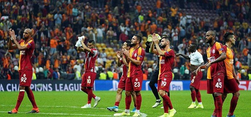 İşte Galatasaray'ın PSG maçı sonrası sosyal medya tepkileri
