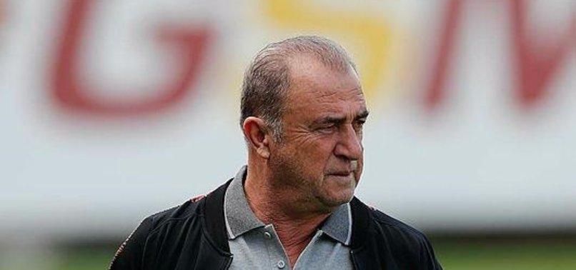 Galatasaray'ın önünü hakem değil Fatih Terim kesti