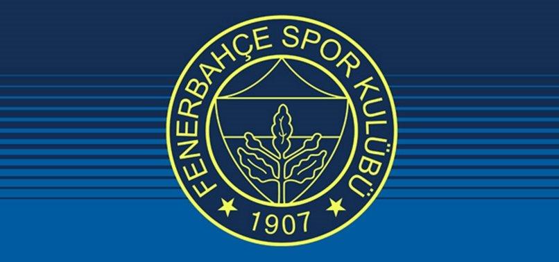 Fenerbahçe'de Covid-19 şoku! Vaka sayısı 5'e yükseldi