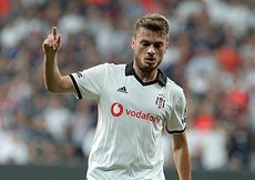 Ljajic Fenerbahçeyi rakip görmedi