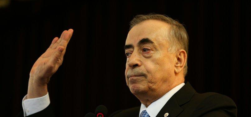 Galatasaray Başkanı Mustafa Cengiz'den koronavirüs değerlendirmesi