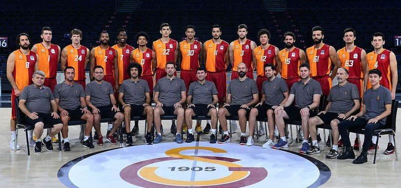 Galatasaray'ın konuğu MoraBanc Andorra