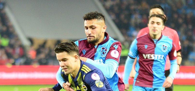 Trabzonspor lig maçındaki gibi oynarsa Fenerbahçe'yi silindir gibi ezer geçer