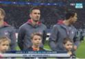 Leipzig maçında gözlerden kaçan o müthiş an