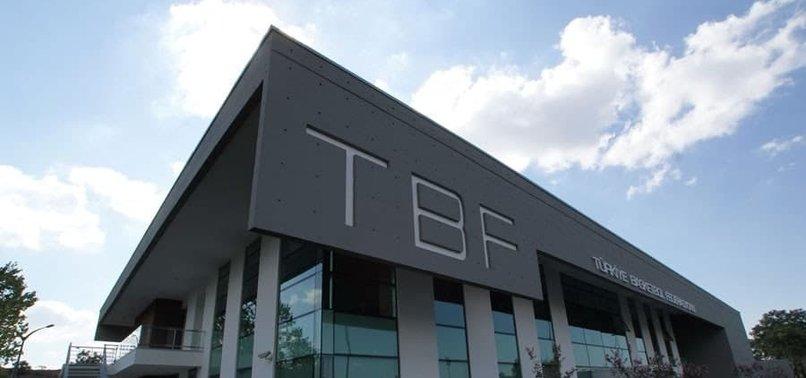 TBF'den 'insan kaçakçılığı' iddiasına ilişkin araştırma talebi