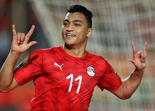 Kulüp yöneticisi açıkladı! İşte Galatasaray'ın Mostafa Mohamed için yaptığı teklif