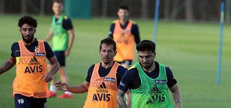 Fenerbahçe'de Beşiktaş hazırlığı