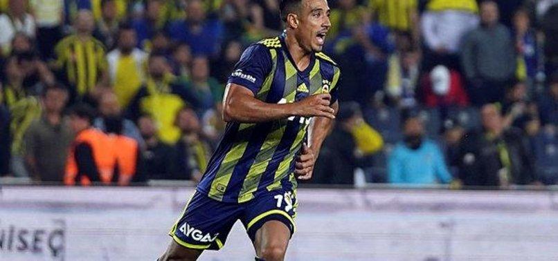 Fenerbahçe'de Dirar'a yeni görev