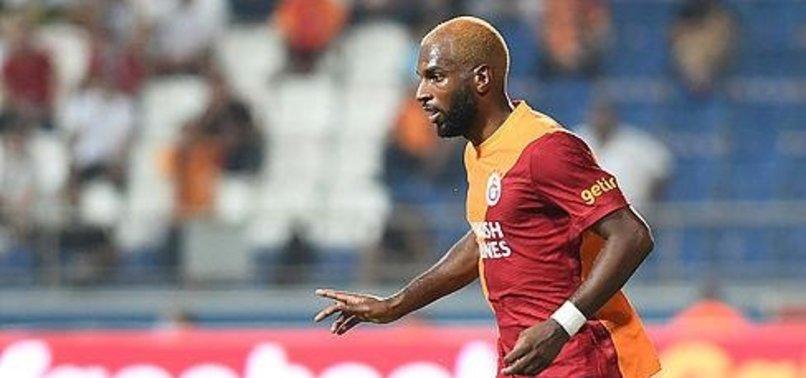 Galatasaraylı Ryan Babel'den taraftar tepkisi sonrası paylaşım geldi