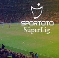 Spor Toto Süper Ligde güncel puan durumu (30. hafta)