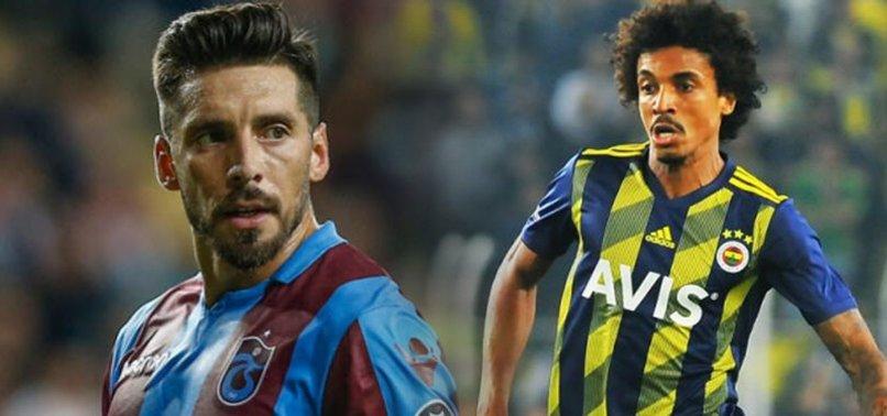 Trabzonspor-Fenerbahçe maçı öncesi son bilgiler! İki takımın istatistikleri...