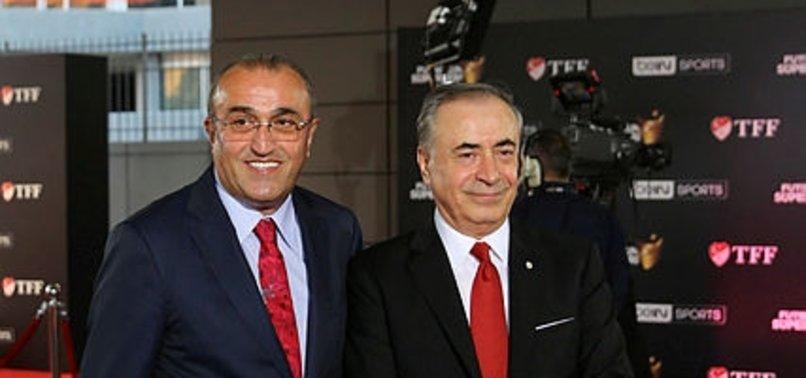 G.Saray'dan transfer yasağı iddialarına cevap