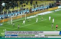 Fenerbahçenin muhteşem dörtlüsü