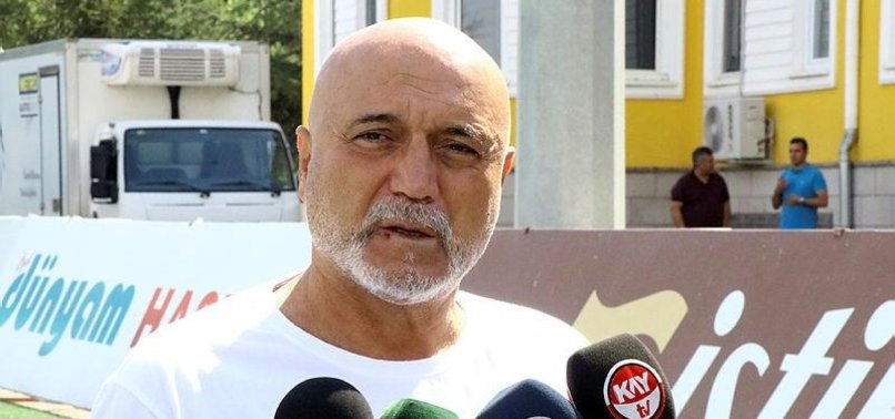 Karaman: Bizim görmemiz gereken Galatasaray'ın gücüdür