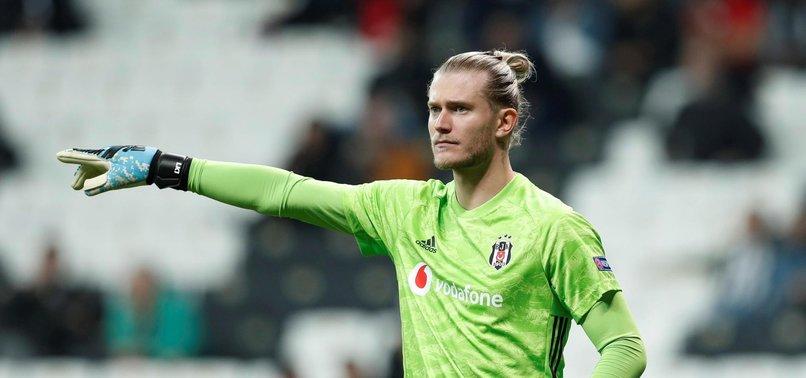 Beşiktaş'ta Karius harekatı!