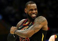 LeBron James böyle istedi