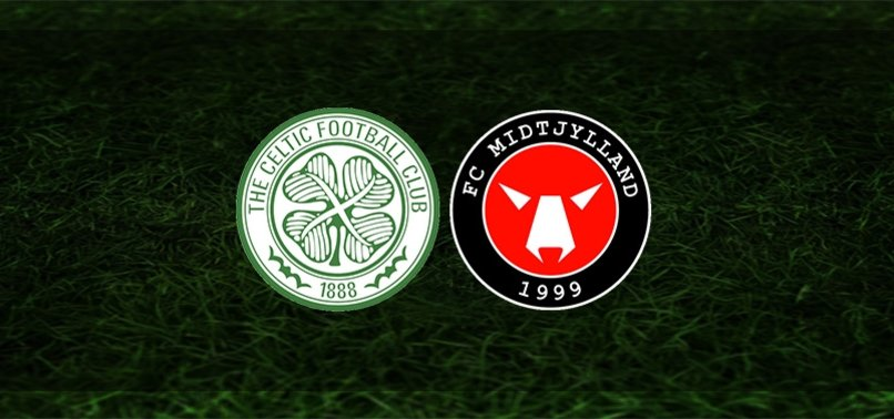 Celtic- Midtjylland maçı ne zaman, saat kaçta ve hangi kanalda? | UEFA Şampiyonlar Ligi