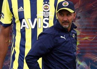 Son dakika spor haberi: Fenerbahçe'de ayrılık depremi! Vitor Pereira kalsın demişti ama...