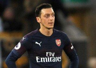 2019 yılının en çok kazanan sporcularını açıkladı! Mesut Özil...
