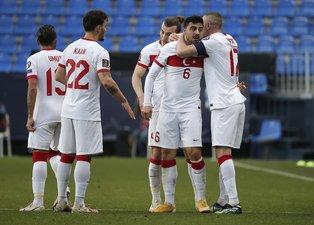 Son dakika spor haberi: Dünya Norveç maçının ardından Türkiye'yi konuşuyor! Favori...
