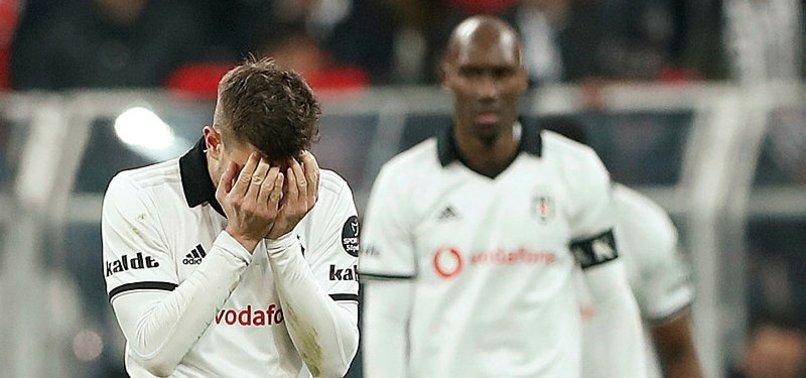 Süper Lig'in son 6 haftasında kaleler şaştı