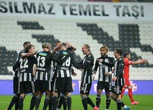 Son dakika spor haberi: Usta yazarlar Beşiktaş-Gaziantep FK maçını değerlendirdi