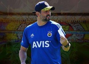 Fenerbahçe seri peşinde! İşte Erol Bulut'un Göztepe maçı 11'i