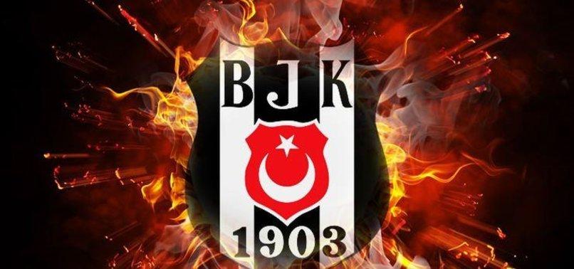 Beşiktaş'tan açıklama! Hakkımızı savunacağız