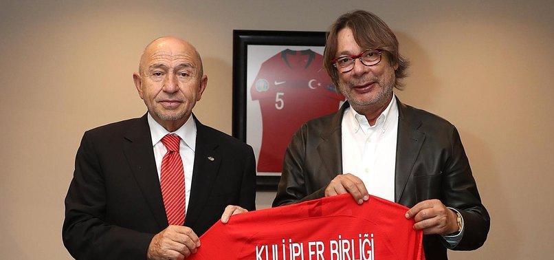 """TFF Başkanı Nihat Özdemir'den seyirci açıklaması! """"Resmi başvurumuzu yaptık"""""""