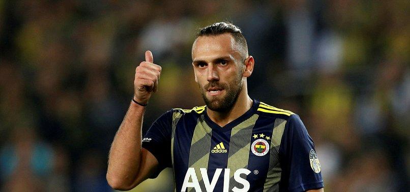 Görüşme gerçekleşti! Vedat Muriqi Fenerbahçe'ye