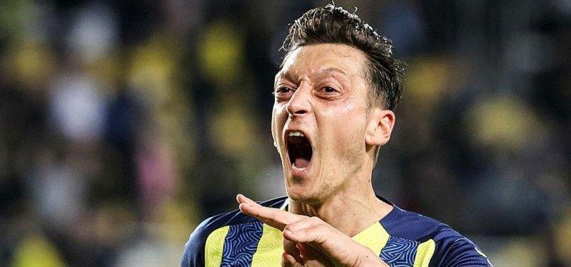 Fenerbahçe'de oynamak...