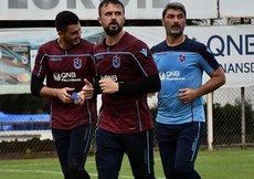 Trabzonspor^dan Onur Kıvraka destek