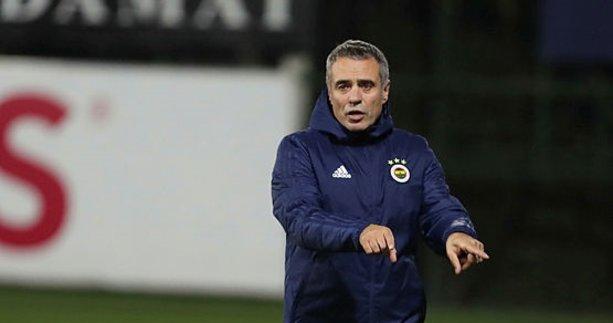 İşte Fenerbahçenin Bursaspor 11i! Ersun Yanal kadroyu belirledi