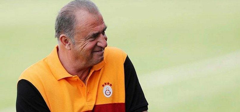 Galatasaray'a Akhisarspor maçı öncesi büyük müjde!